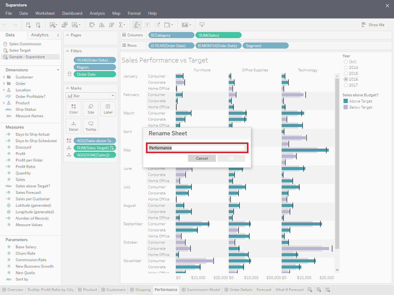 Writing Sql Queries Against Tableau Reports Customer Support