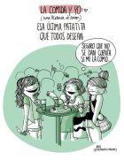 Ilustración Agustina Guerrero