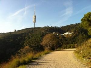 carretera de les aigues barcelona planes weekend 2