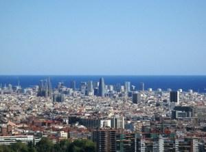 carretera de les aigues barcelona planes weekend
