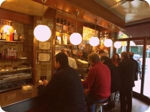 DOLE CAFÉ RESTAURANTES BARCELONA QUÉ SE CUECE EN BARCELONA BCN