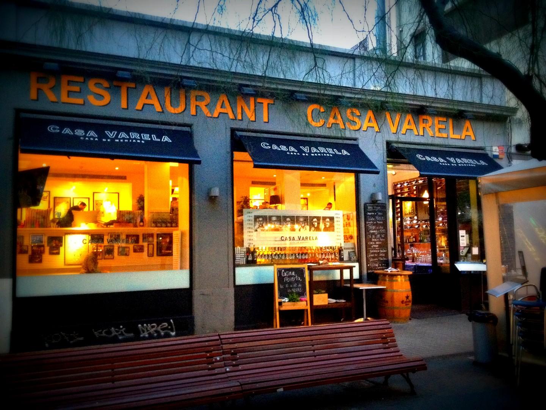 Restaurantes con terraza en sant gervasi santal barcelona for Restaurante casa america terraza