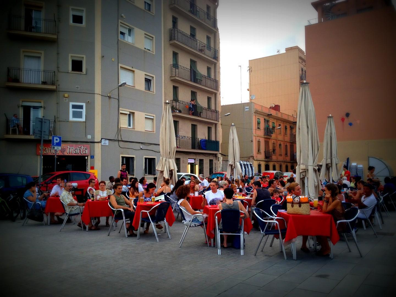 Restaurantes Baratos Y Buenos De Barcelona Iv