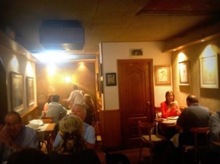 el gallego de casanova barcelona restaurante pulpo gallega que se cuece en bcn (7)