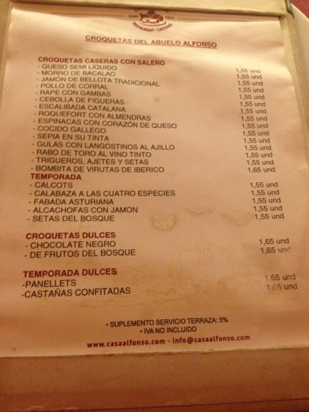 casa alfonso restaurante barcelona que se cuece en bcn blog restaurantes (12)