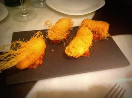 restaurante adagio tapas barcelona carrer ferran ciutat vella que se cuece en bcn (22)