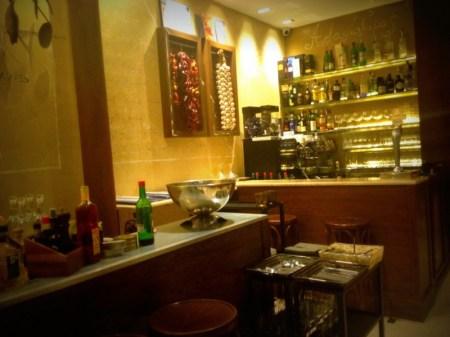 restaurante adagio tapas barcelona carrer ferran ciutat vella que se cuece en bcn (8)