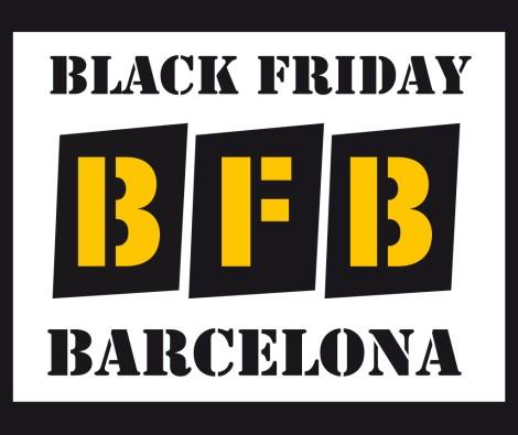 Resultado de imagen de black friday barcelona