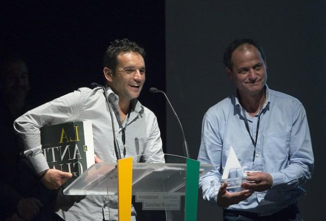 Premio GAG al Pastor 2015