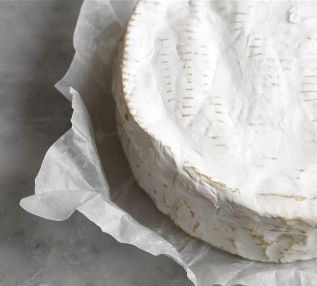 Conservar los quesos de pasta blanda