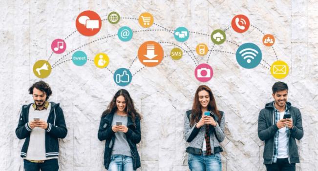 ¿Estamos conectados o sobre conectados?