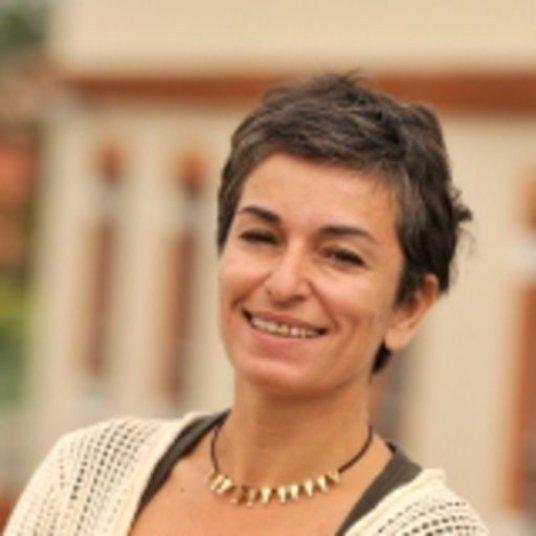 Hélène Tormo