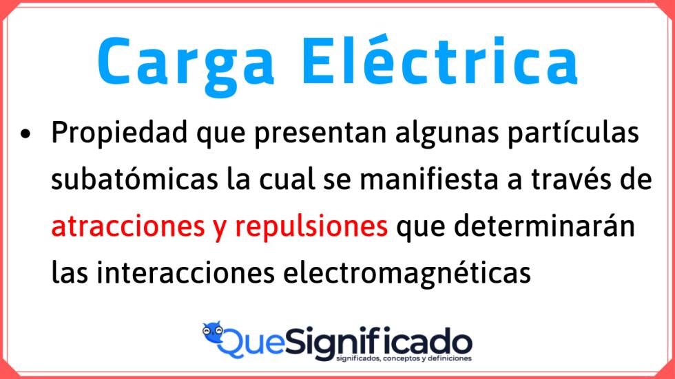 definición-de-carga-electrica