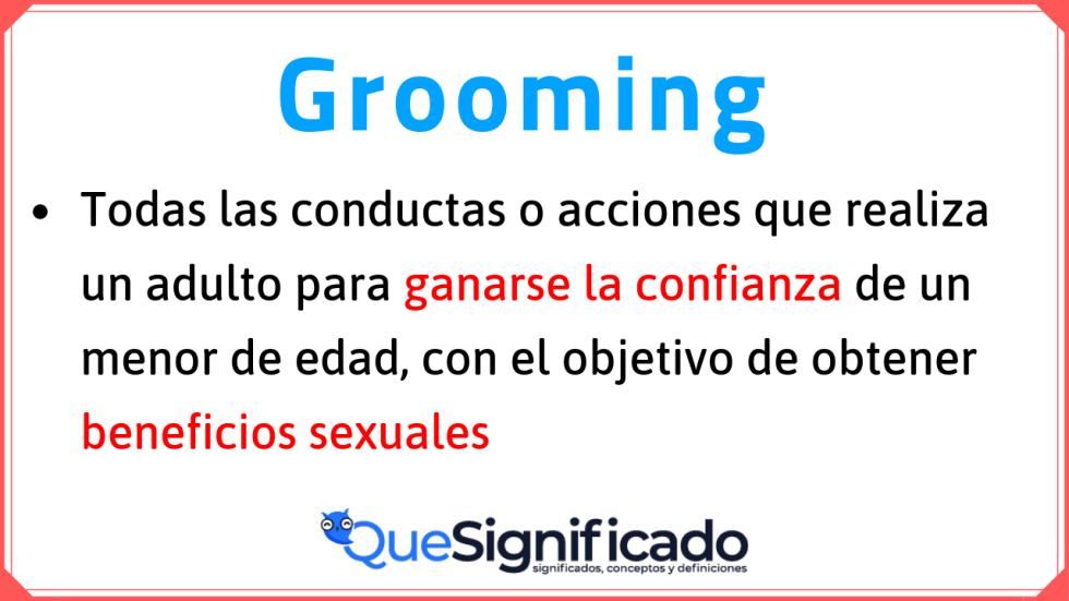 definicion-de-grooming