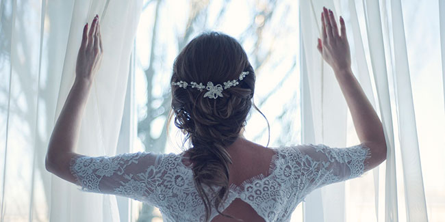 soñar vestida de novia y no casarse