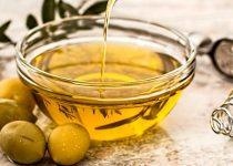 Soñar con aceite de oliva