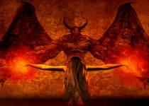 Soñar con demonios y brujas