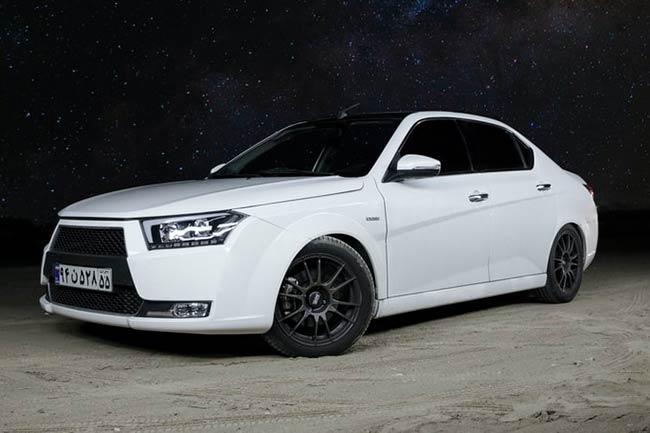 Soñar con auto blanco estacionado