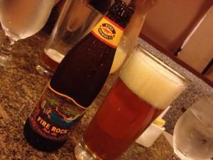 ハワイ産ビール?