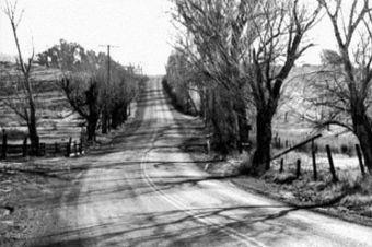 Lake_Herman_Road_1968_Long_shot_BW