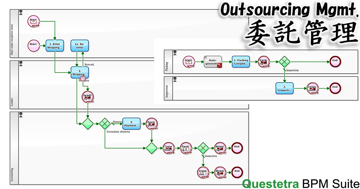 Outsourcing Mgmt Process