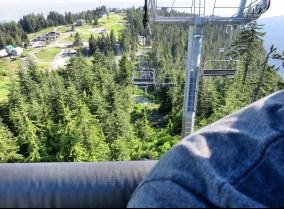 Oooooh... good thing I am not afraid of heights