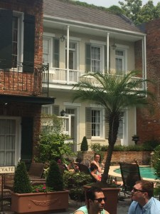 French Quarter Hotel