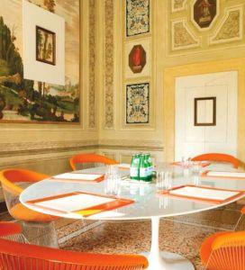 Paolini Meeting Room