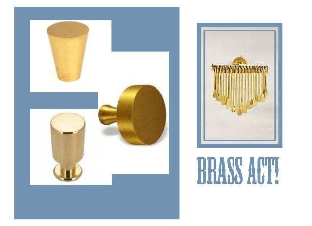 Brass Act