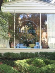 BP Exterior sign