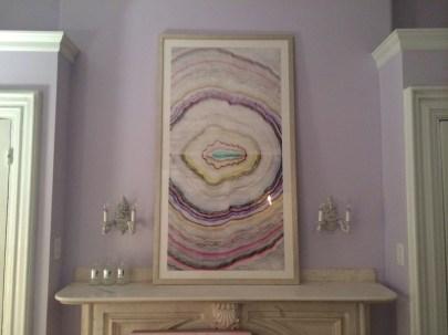geode bedroom