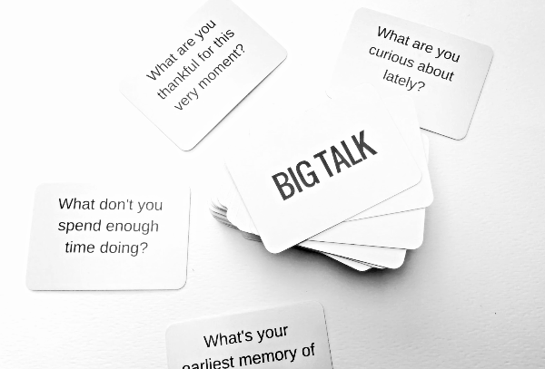 big-talk