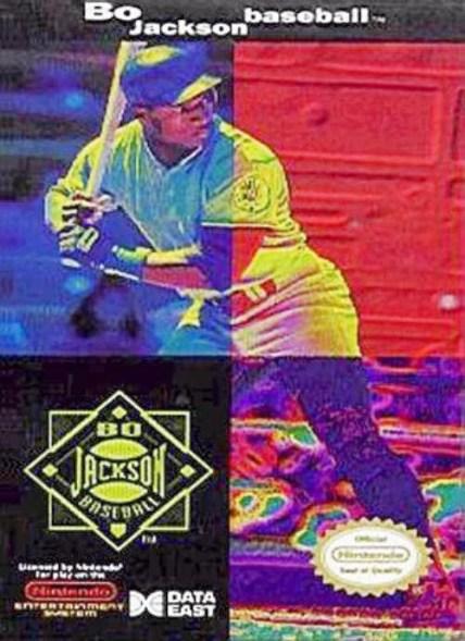 Bo-Jackson-Baseball