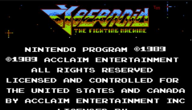 #157 – Cybernoid: The Fighting Machine