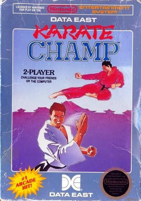 Karate-Champ