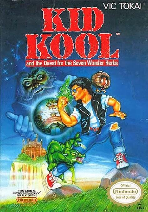 Kid-Kool