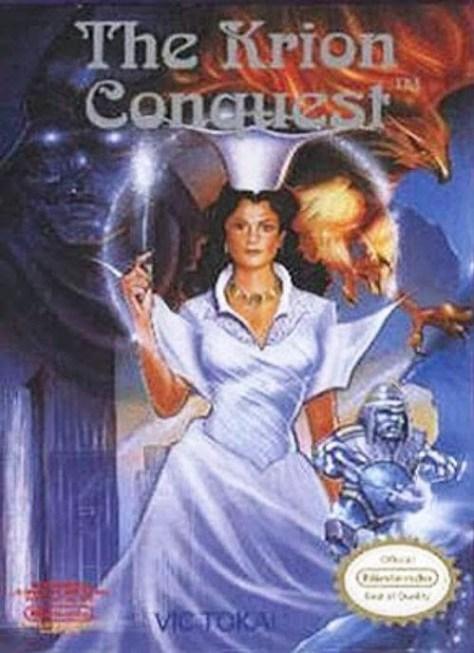 Krion-Conquest