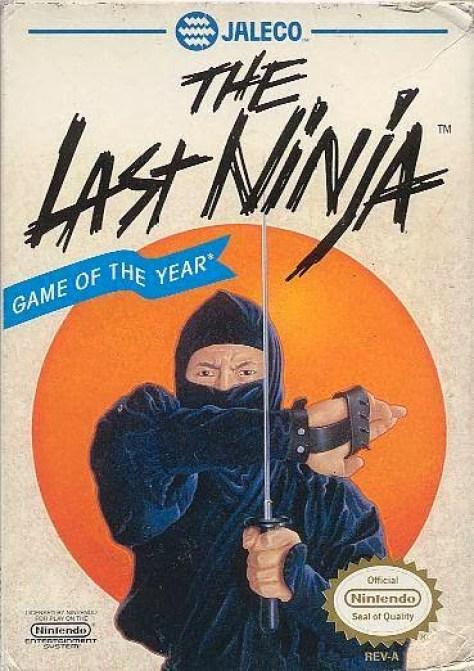Last-Ninja