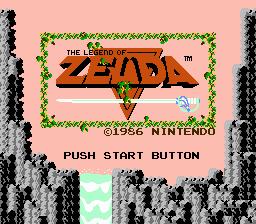#363 – The Legend of Zelda