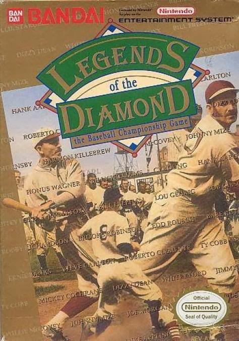 Legends-of-the-Diamond