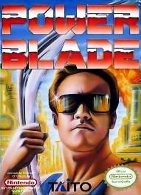 Power-Blade