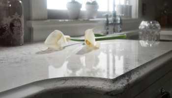 Piano lavoro cucina Okite e simili. - Questioni di Arredamento