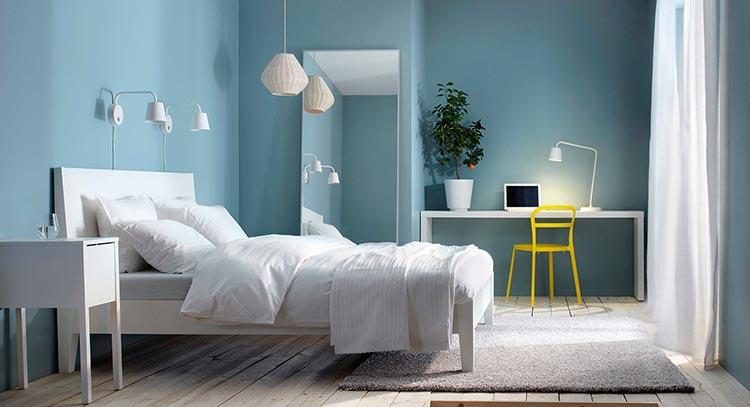 Camera da letto come arredarla questioni di arredamento - Accessori camera da letto ...