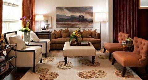 Classic Interior Design Concepts
