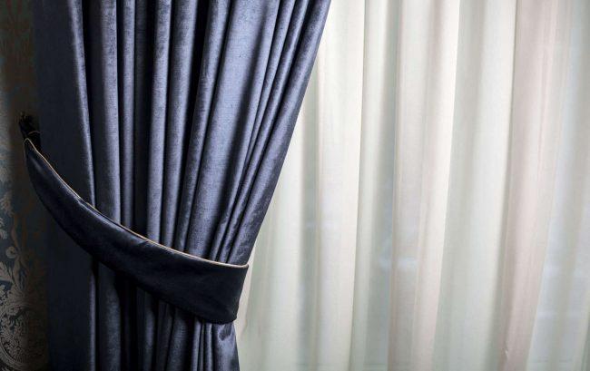 le migliori idee fotografiche per tende all'interno di tutta la casa. Scegliere Le Tende Per Interni Questioni Di Arredamento