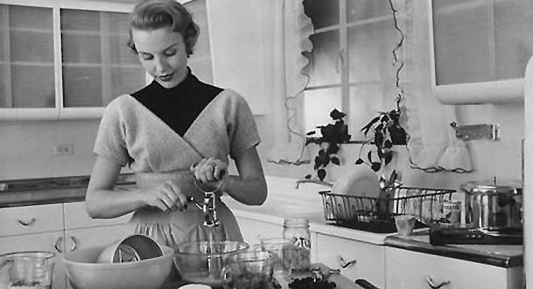 Progettare al meglio la cucina disposizione razionale