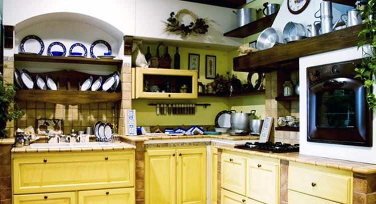 Tipologie di cucine questioni di arredamento - Tipologie di cucine ...
