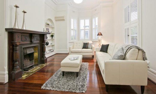 Arredare casa con stile questioni di arredamento for Casa stile classico moderno