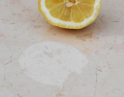 Come Togliere Macchie Di Acido Dal Marmo.Togliere Le Macchie Dai Top Di Marmo Questioni Di Arredamento