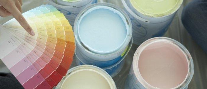 scegliere il colore delle pareti 700x300 Home